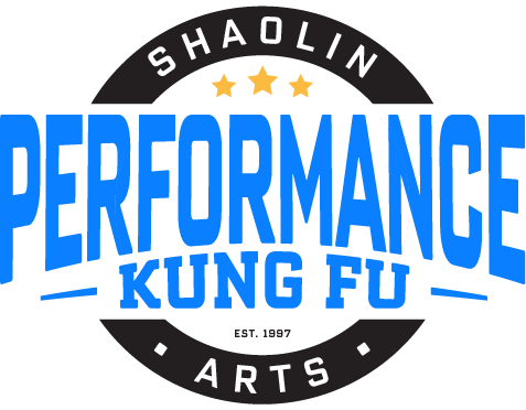 Performance Kung Fu
